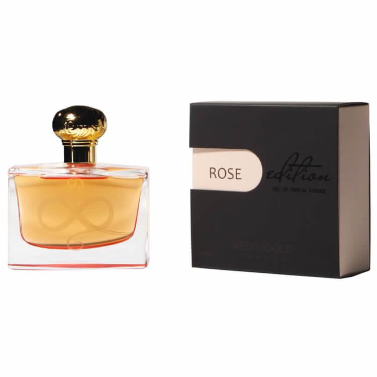 rose edition eau de parfum intense 2