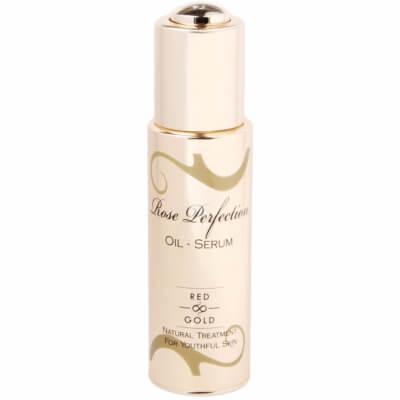 rose perfection oil serum