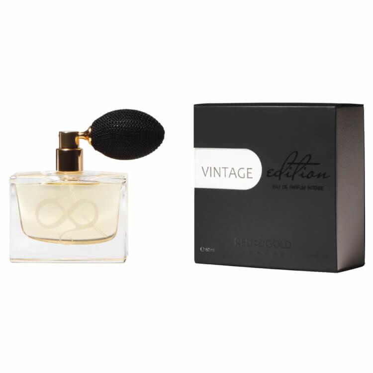 vintage edition eau de parfum intense